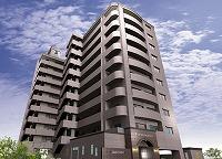 集合住宅A(富田浜)