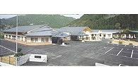 神山養護老人ホーム